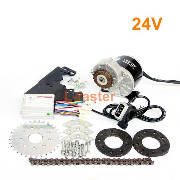 24V Thumb kit