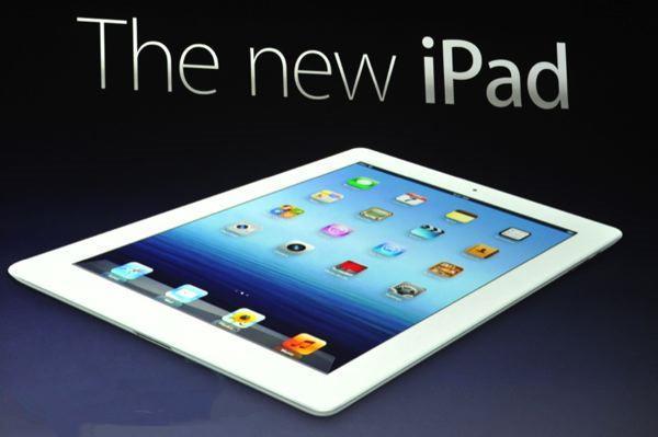 "top popular Refurbished iPad 3 Genuine Apple iPad wifi version 16GB 32GB 64GB Wifi iPad3 Tablet PC 9.7"" IOS Refurbished Tablets China Wholesale DHL 2019"