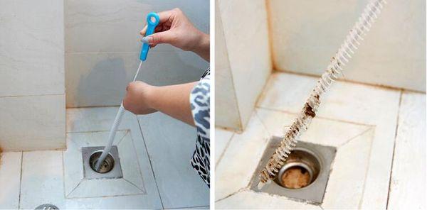 WC acqua linea hook up
