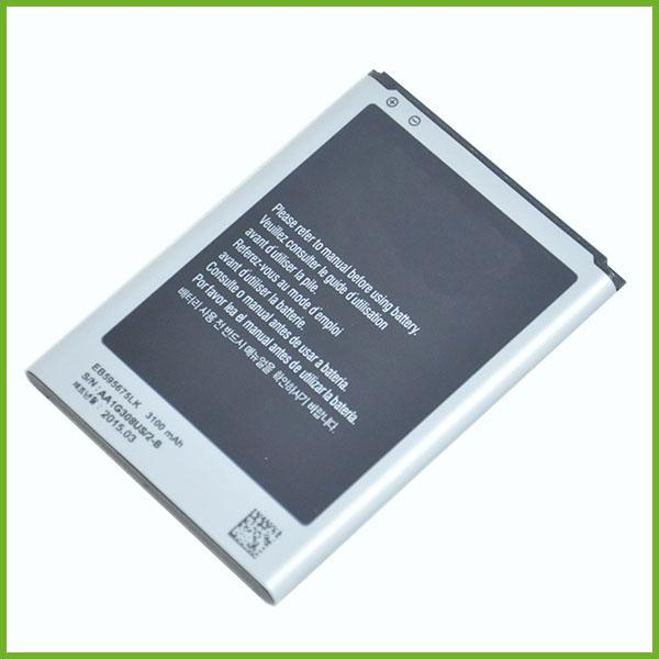 polymer innere mobile battery replacement for Samsung J5 2600mAh