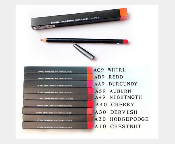 Бесплатная Доставка! новый карандаш для губ Levres карандаш lippencil губ 1.45 г (5шт/лот)