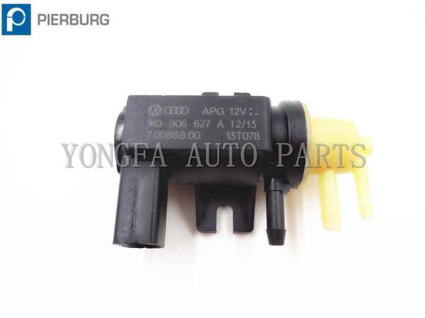 top popular For Volkswagen Audi A4 A6 A3 turbo solenoid valve 1K0906627A,1K0 906 627 A,7.00868.00,70086800,1J0 906 627 B,1J0906627B 2021
