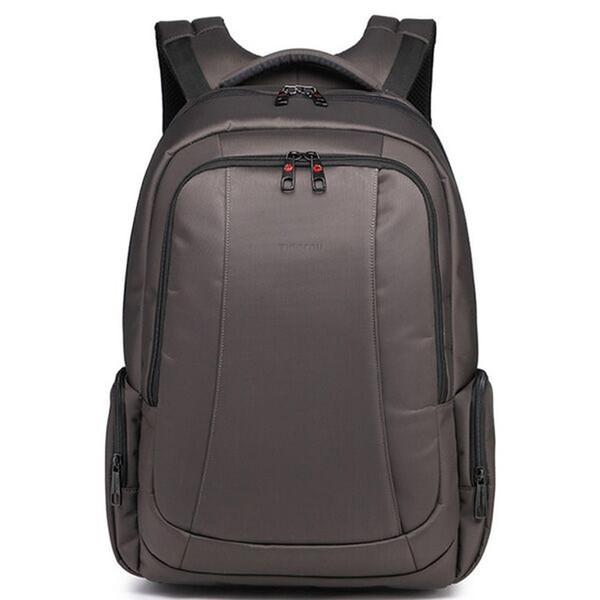 B008H 2017 zaino vendita calda moda donna Zaini 15.6 pollici zaino del computer portatile degli uomini Preppy sacchetto di scuola di nylon casuale militare mochila