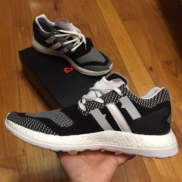 cheap for discount 4533f 951c5 Top Quality Y 3 Boost Men Running Shoes Mens Y3 Run Boots Primeknit Boost  Zg Y3 Men Sports Shoes Causal Shoes Ultra Boost Trail Running Shoes Womens  ...