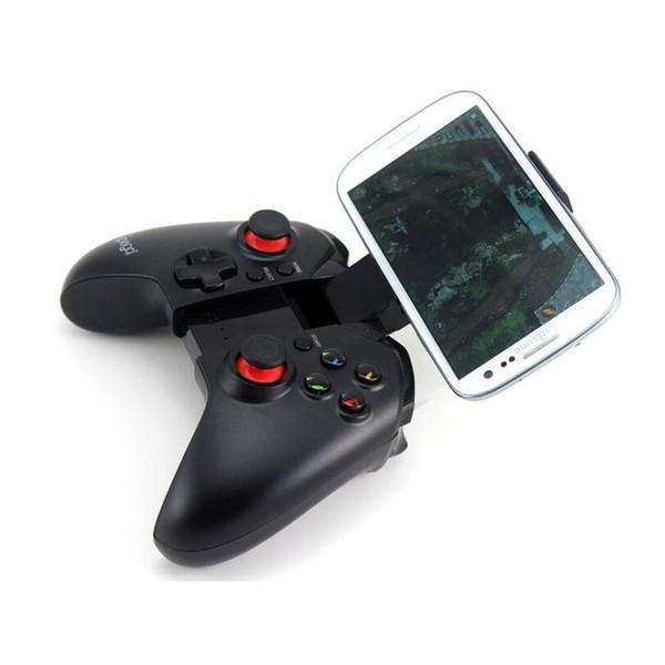 Ipega Bluetooth Wireless Game Controller iPega Smart mini Gamepad For Android IOS Phone PC Joystick GameCube
