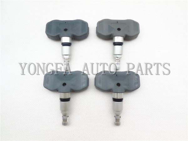 For Cadillac CTS CTSV 2007-2014 Set of 4 TPMS Tire Pressure Sensors 315mhz OEM 25758220