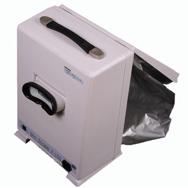 Portable facial skin analyzer SCANNER DIAGNOSIS MACHINE