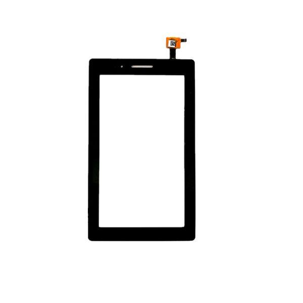 Al por mayor para Lenovo TAB 3 Essential 710F Tab3 TB3-710F Touch Screen Digitalizador Sensor de piezas de repuesto de vidrio externo