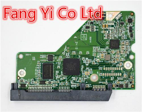 HDD PCB for WD Logic Board /Board Number: 2060-771829-003 REV P1 , 771829-103 , WD5000AZLX, WD10EZEX