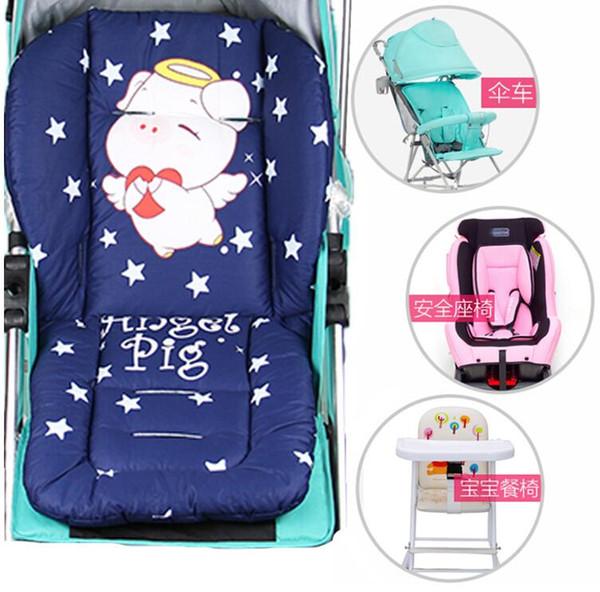 Bebê Cadeira de Jantar Almofada Totoro Infantil Multifuncional Esteiras Almofadas de Alimentação Cadeira de Booster Almofada Almofada Do Assento Almofada Porco