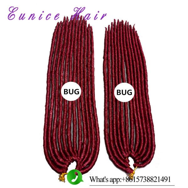 bug color