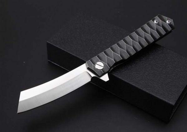 Free shipping 100% high quality razors (full titanium handle) & fine workmanship razor sharp & can send friends