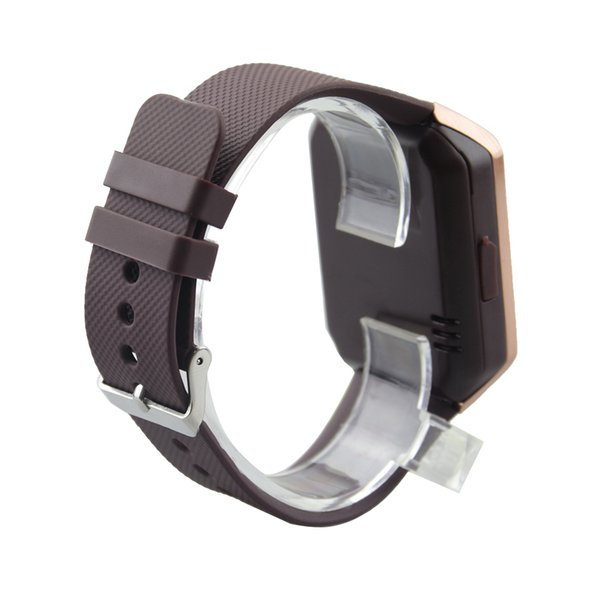 Dz09 martwatch bluetooth gt08 mart watch upport im card leep monitor edentary reminder for android io am ung iphone in tock