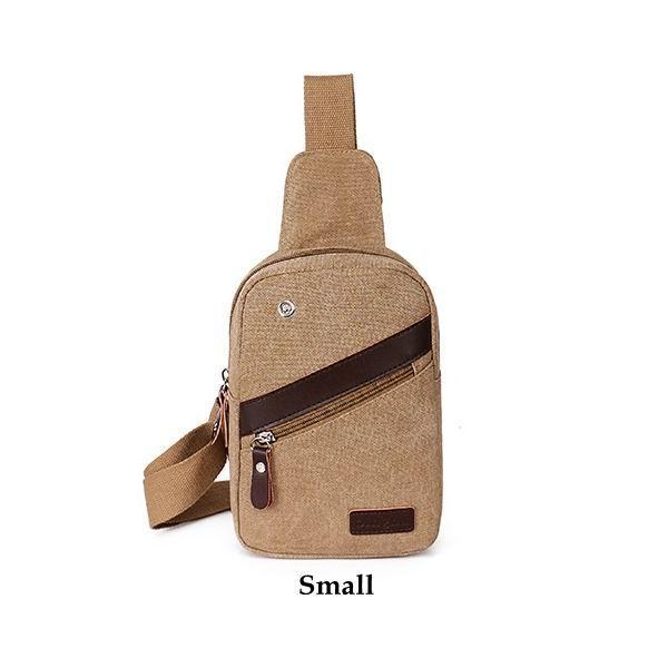 Small Khaki