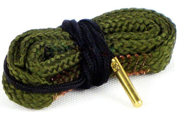 Barrel Cleaning Rope Bore Snake 380 9mm Caliber Rifle Barrel Cleaner Rope Boresnake Caccia Gun Accessories