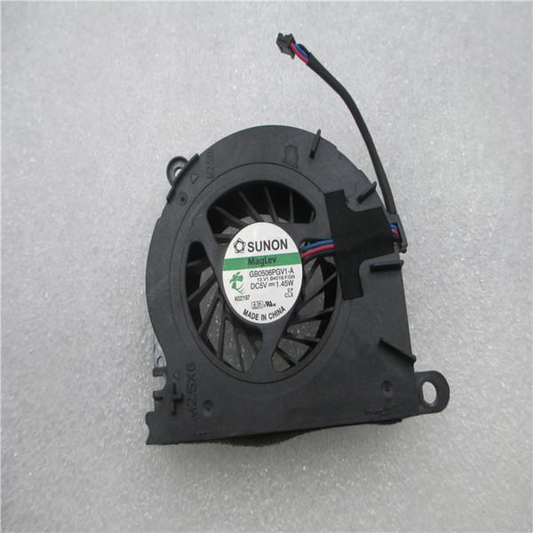 Tout nouveau ventilateur d'ordinateur portable pour HP ProBook 6545 6545B 6445B 6555b 6440B 6540B GB0506PGV1-A 13.V1.B4019.F.GN 583266-001 593878-001