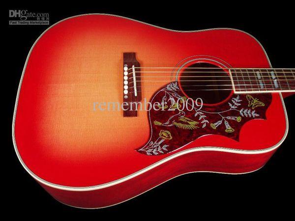 Guitarra Elétrica Acústica custom_shop