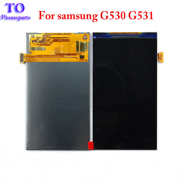 """High Quality 5.0"""" For Samsung Galaxy Grand Prime G530 G531 Lcd Display Screen Free Shipping"""