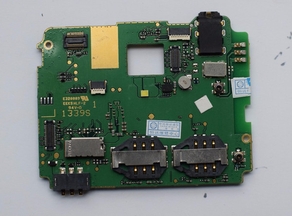 Unlocked test used work well for lenovo a850 motherboard mainboard board card fee chipsets panel free shipping