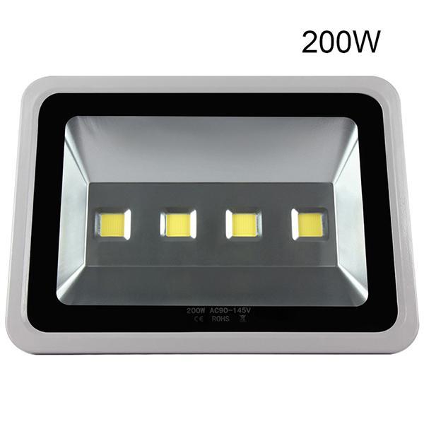 200W (4X50W)