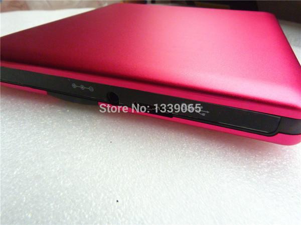 Großhandel USB 3.0 Externe ODD HDD Optisches Laufwerk Gehäuse Caddy SATA 12.7mm
