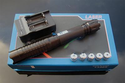 Blue laser pointer Set