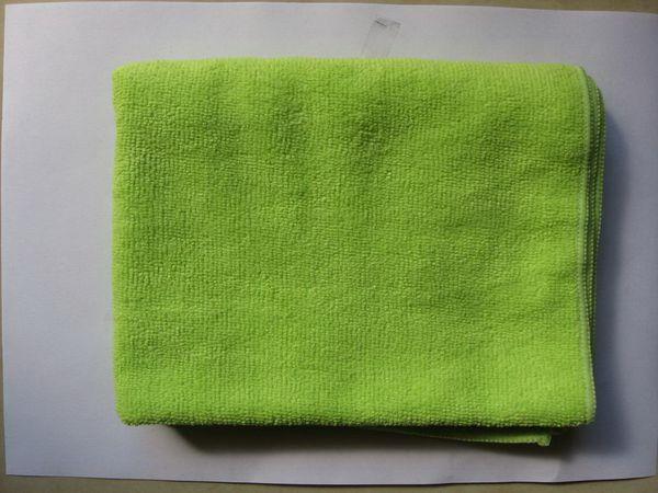 15pcs/lot 32cmx32cm Micro Fiber Car Cleaning Towel Micro Fibre Detailing Polishing Cloths Glass Cloth Hand Towel Dust Rags Window Cloths