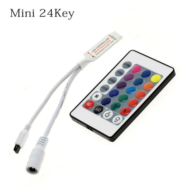 Mini 24 touches