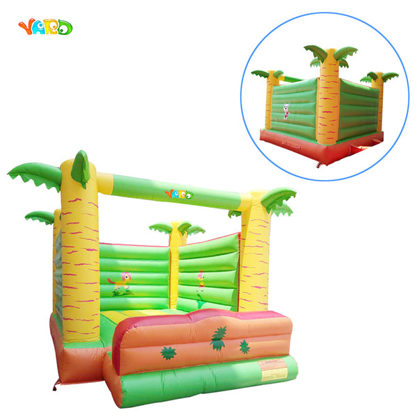 Outdoor Carnival Game Hot Selling Cheap Price Commercial Inflatable Playground Inflatable Bouncer Bouncy House Toys For Sale