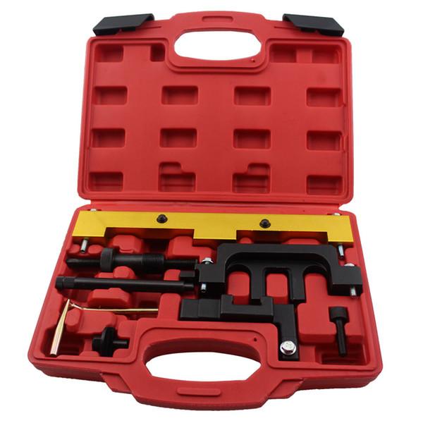 8 Pcs Camshaft Timing Tool Kit For BMW 318I 320I 316I E87 E46 E60 E9 N42 N46 Engines