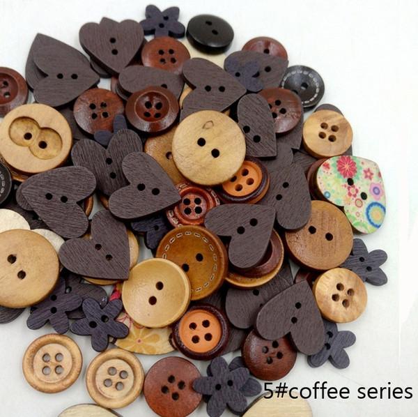 5 # série de café