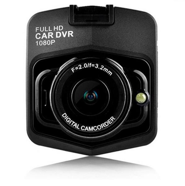 "20pcs Full HD 1080P 2.4""LCD HD Car DVR Camera IR Night Vision Video Tachograph G-sensor Parking Video Registrator Camera Recorder"