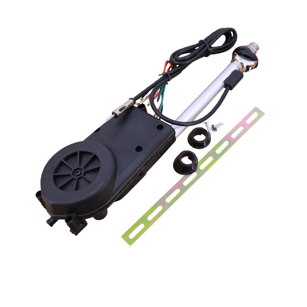 2018 High Quality Power Antenna 1994 1998 Buick Regal Car Automatic  Replacement Assembly Kit 686 From Feilipdj203, &Price