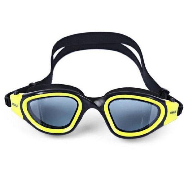 Venta al por mayor antivaho gafas de protección UV gafas de natación gafas anti niebla 3D de silicona a prueba de agua gafas de buceo gafas envío gratis