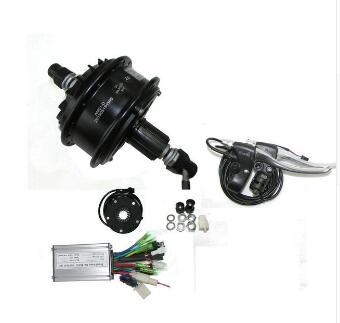 36V 250W high-speed gear rear motor,YOUE motor ,Electric bike kit ,electric motor for bicycle