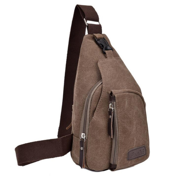 Vogue Star 2017 New Fashion Man Shoulder Bag Men Canvas Messenger Bags Casual Travel Military Bag Free shipping