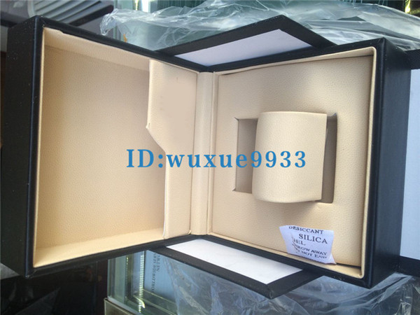 cadeau en bois boîte d'origine montre en bois boxsmen regarder HB