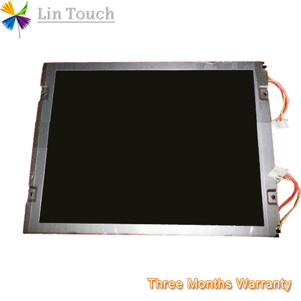 top popular NEW NS8-TV10B-V1 NS8-TV00B-ECV2 NS8-TV00B-V2 NS8-TV00-ECV2 NS8 HMI PLC LCD monitor Industrial Output Devices Display Liquid Crystal Display 2019