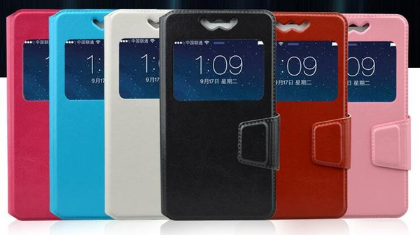 Wholesale universal mobile phone protective cover, up and down sliding slider, silicone DHL free shipping