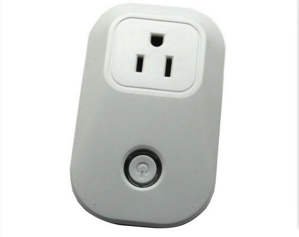 Smart home Broadlink 16A+timer EU US wifi power socket plug outlet,smart phone Wireless Controls for ios pad Android,domotica