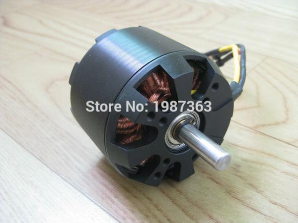 Al por mayor-Libre motor N6354 2300w motor sin escobillas DC motor fueraborda para patín eléctrico DIY N6354 200KV motor sin escobillas sin escobillas