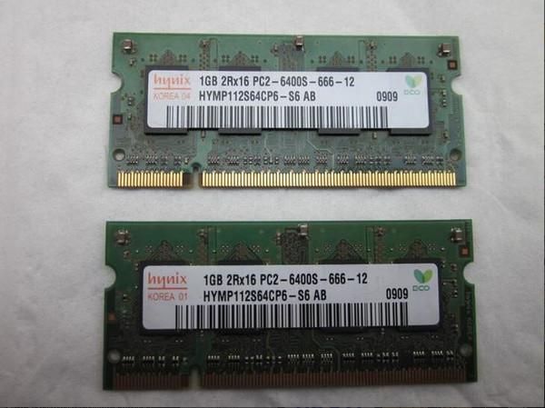 2GB DDR2 800MHz RAM 4GB 2Rx8 PC2-6400 CL6 SODIMM 200-Pin Notebook Memory for Mini 5102 4411S 6515 CQ41 Compaq 520 510 V3000 V3009 cq20 cq35