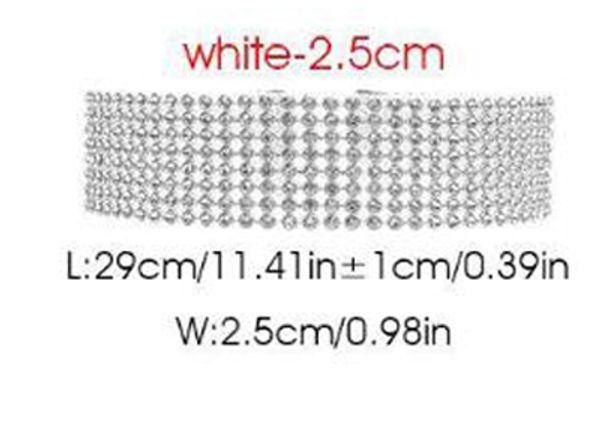 Beyaz (2.5 cm)