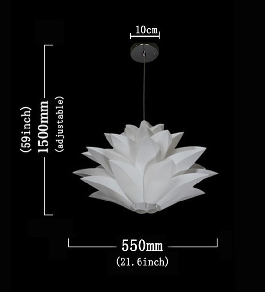 Diameter 550mm