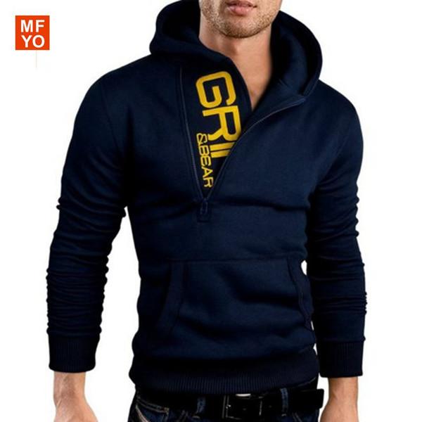 reloj e7e86 5b46f 2019 2016 Hoodies Men Sudadera Hombre Oblique Zipper Tracksuits Pullover  Mens Hoodies And Sweatshirts Assassins Creed Coat 3XL From Linyoutu1,  $16.36 ...