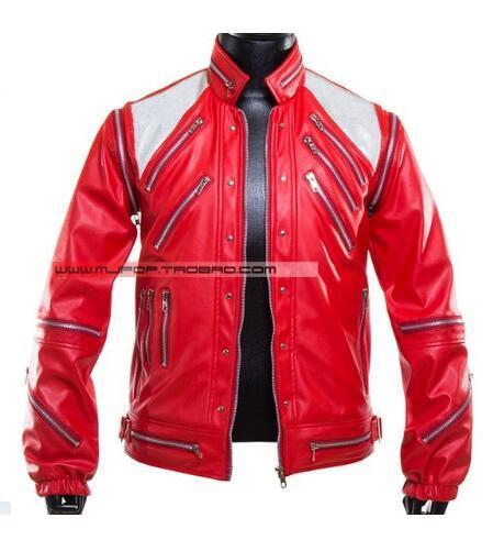 Spike ! Short body man's youth Original design popular fashion Stage Performance cool jacket 26 zipper stitching splicing coat
