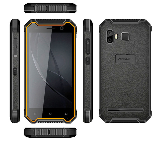"Brandnew P8 Phone 5.0"" IP68 MT6737 Quad Core Smartphone 5000mAh Big Battery Android7.0 3G GPS 2GBRAM 16GBROM 4G LTE Waterproof SmartPhone"