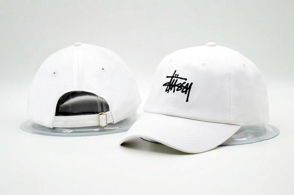 Hombre baloncesto snapback sombrero ajustable de gorra de béisbol de estilo  de ocio de las mujeres 05a4da1b7e5
