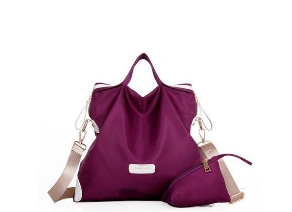 Nylon Designer Handbags