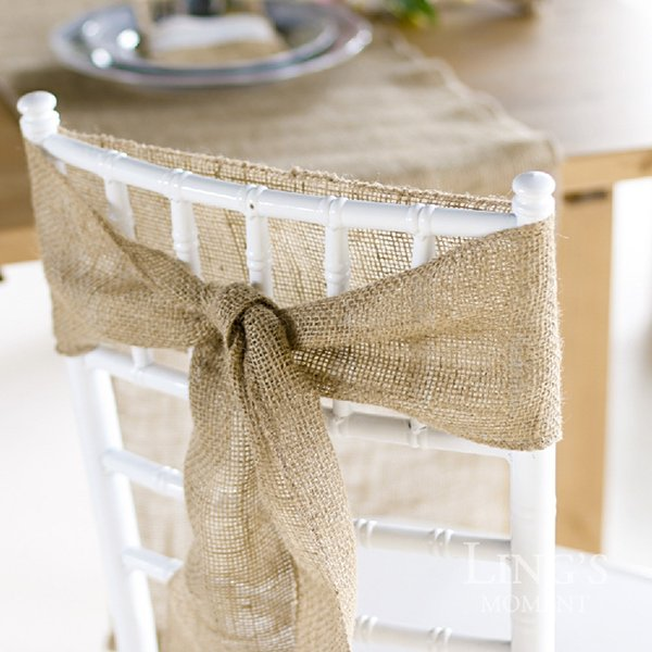 Stupendous 2019 2017 New 30M 270Cm Lace Jute Cloth Burlap Chair Covers Table Flag Tablecloth Wedding Decoration Supplies Bowknot Ribbon From Goodluck2015 60 31 Pabps2019 Chair Design Images Pabps2019Com